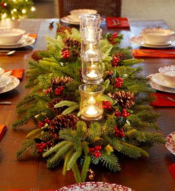Christmas Centerpieces #0: z